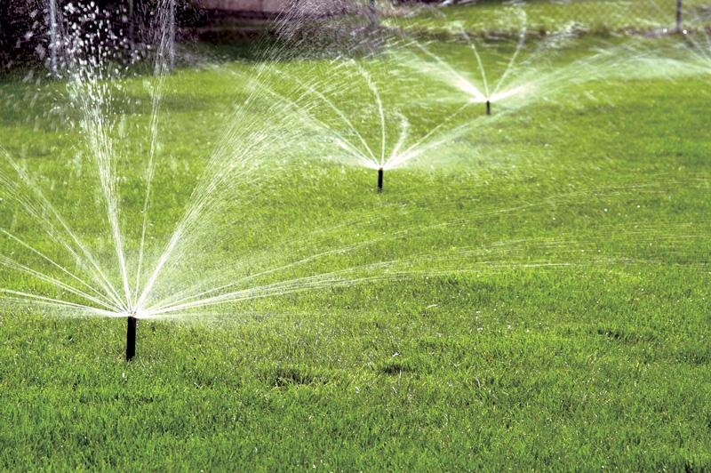 Drip & Sprinkler Irrigation Systems | Eminent Engineering Pakistan