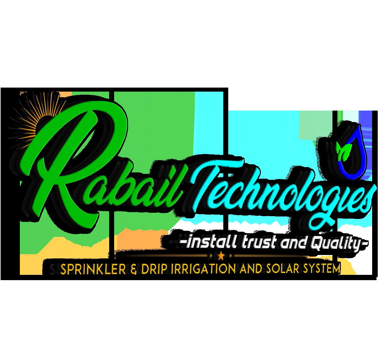 Rabail Technologies